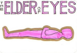 The Elder of Eyes