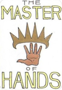 The Master of Hands