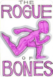 The Rogue of Bones