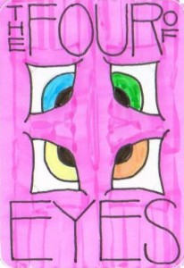 The Four of Eyes