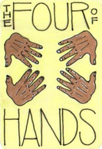 The Four of Hands