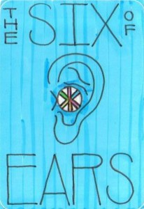 The Six of Ears