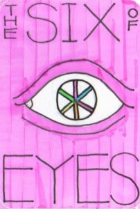 The Six of Eyes