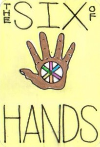 The Six of Hands