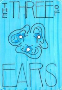 The Three of Ears