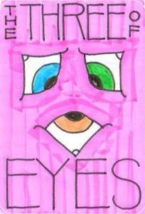 The Three of Eyes