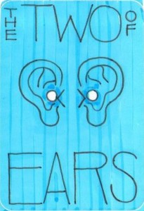 The Two of Ears