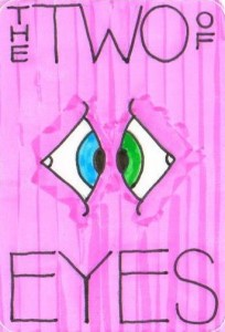 The Two of Eyes