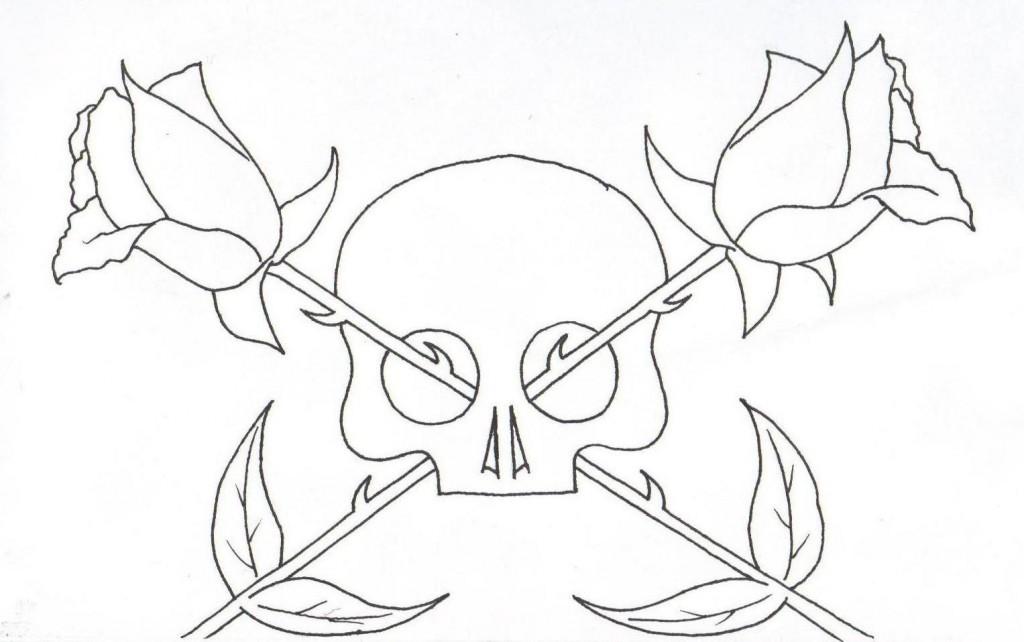 skullXroses